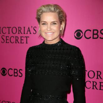 Yolanda Hadid's Not Ready To Start Dating Again