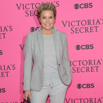 Yolanda Hadid: I'm Happy To Be Alive