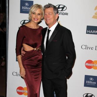 Yolanda Hadid And David Foster Officially Divorced