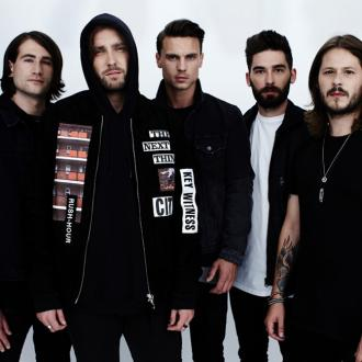 You Me At Six join host of acts set for Download Festival