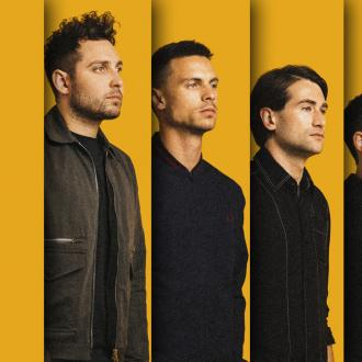 You Me At six announce vegan pop-up to launch new album