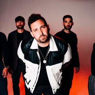 Josh Franceschi: No one prepares you for the highs and lows of touring