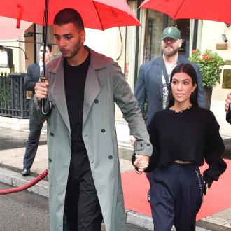 Kourtney Kardashian back with Younes Bendjima?