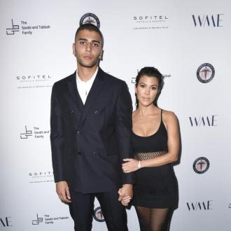 Kourtney Kardashian reunites with Younes Bendjima for trip to Disneyland