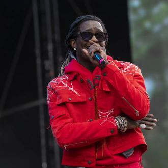 Young Thug slams Pusha T for seemingly dissing Drake on unreleased Pop Smoke track