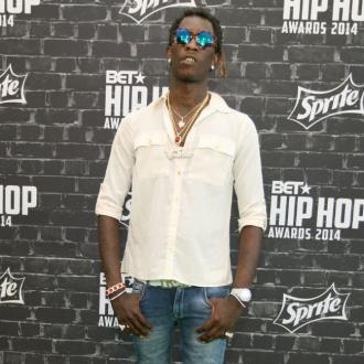 Young Thug Arrested For 'Terroristic Threats'