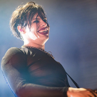 Yungblud feels the 'pressure' of being a role model to his fans