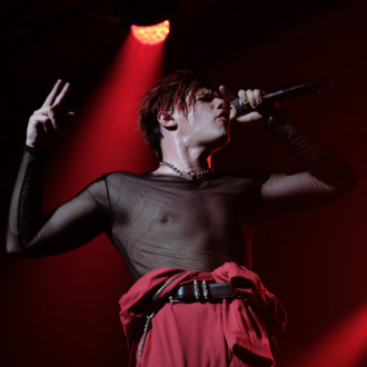 Yungblud slams Newcastle venue for 'not complying' with gender-neutral facilities