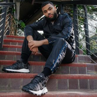 Yungen Teams Up With Timberland To Launch Retro Sneaker