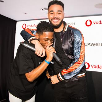 Yxng Bane And Yungen Were 'Besties' Straight Away