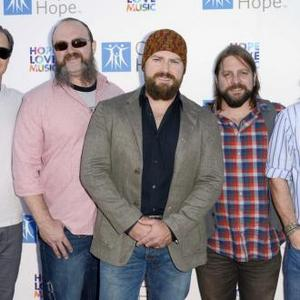Zac Brown Band Return With Uncaged