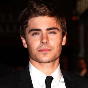 Zac Efron The Lucky One?