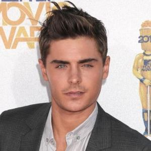 Zac Efron Worried About Failure