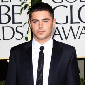 Zac Efron 'Blown Away' By Taylor Schilling