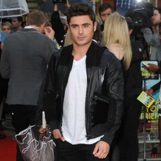 Zac Efron's 'Mad Respect' For Women