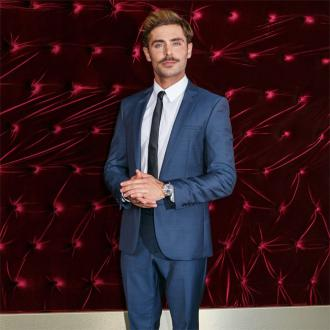 Zac Efron turned down record deal