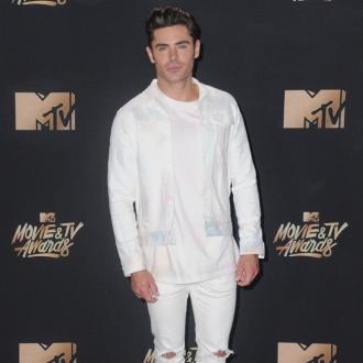 Zac Efron hospitalised after tearing ACL