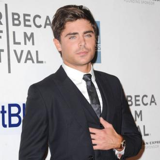 Zac Efron: Leonardo DiCaprio helped me cope with fame