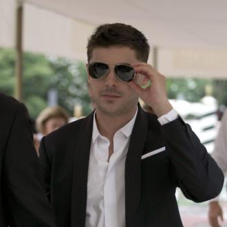 Zac Efron Lost Weight After Accident