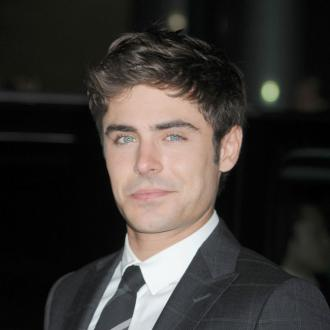 Zac Efron Says Broken Jaw Was 'Kind Of Cool'