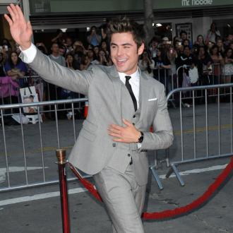 Zac Efron: Rehab Was Interesting