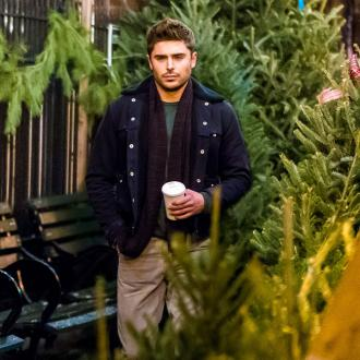 Zac Efron Enjoys Night With Robert Pattinson