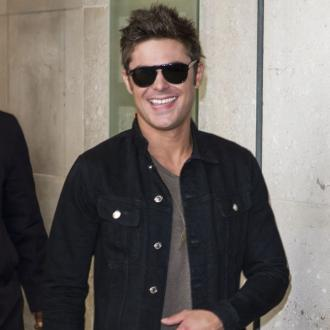 Zac Efron 'In Love' With New Girlfriend