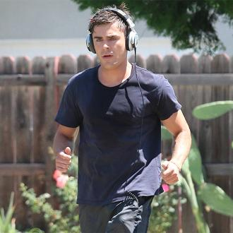 Zac Efron Styled By Girlfriend
