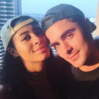 Zac Efron celebrates anniversary with gushing message