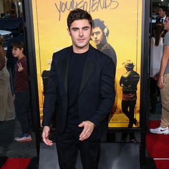 Zac Efron Lost 10 Pounds In Three Weeks