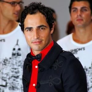 Zac Posen's Store Excitement