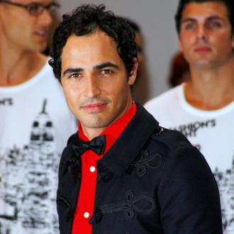 Zac Posen Creates Bespoke Magnum Dress
