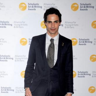 Zac Posen grateful for Tom Ford's support