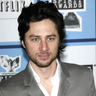 'It was tragic': Zach Braff recalls visiting Nick Cordero in hospital