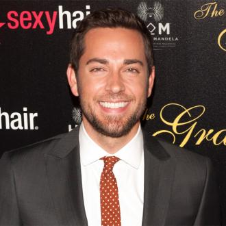 Zachary Levi: I got to be myself while shooting Shazam!