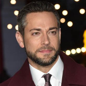 Zachary Levi: David Sandberg brought a little darkness to Shazam
