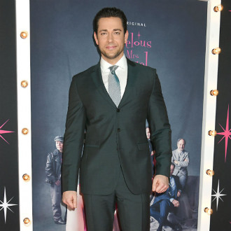 Zachary Levi to star in Harold and the Purple Crayon