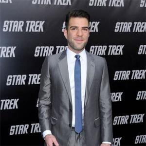 Zachary Quinto Reveals He Is A 'Gay Man'