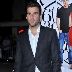 Zachary Quinto Ready For 'Thrilling' Future