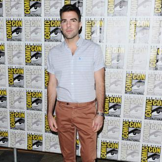 Zachary Quinto splits from Miles McMillan
