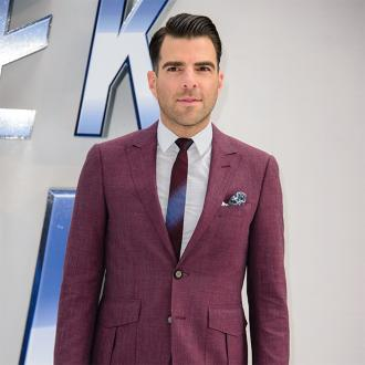 Zachary Quinto took Spock ears home from Star Trek Beyond