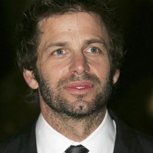 Zack Snyder: 'I've Got The Best Job In The World'