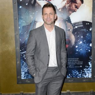 Zack Snyder steps down from Justice League