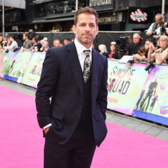 Zack Snyder feared he'd be sued over campaign to release his version of Justice League