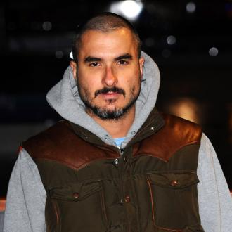 Zane Lowe had therapy for four years