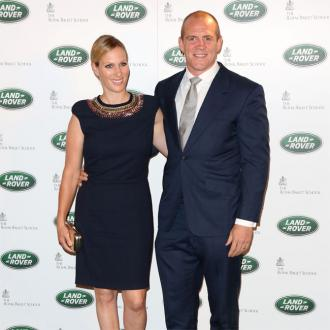 Zara And Mike Tindall  Reveal Baby Name