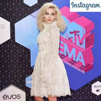 Zara Larsson will release new album next year