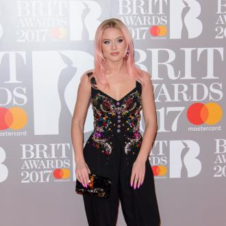 Zara Larsson believes a pair of heels can transform every outfit