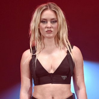 Zara Larsson's new album is inspired by Swedish pop legends ABBA