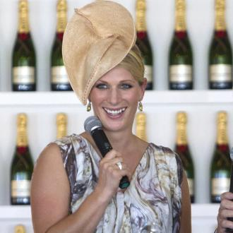 Zara Phillips launches line of equestrian-inspired jewellery
